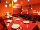 アジア 居酒屋 フルバリ 谷塚店の雰囲気2