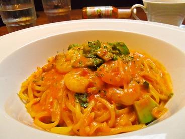 ナポリの食卓 パスタとピッツァ 長野南バイパス店のおすすめ料理1