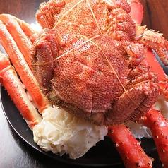 大海物語 in すすきののおすすめ料理2