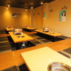 近江牛焼肉 激 尼崎店の特集写真