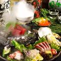 料理メニュー写真鮮魚のお造り盛り合せ(1~2人前)