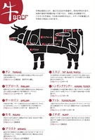 牛【BEEF】