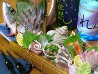 2H飲み放題付★刺盛コース3500円から☆