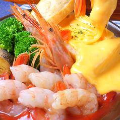 海老と貝賊のおすすめ料理1