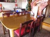 黄雀飯店の雰囲気3