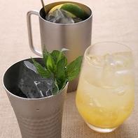 千葉での宴会利用に最適な飲み放題プランをご用意。