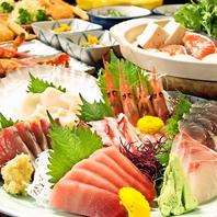 千葉の素材をふんだんに!大満足のコース料理は3500円~