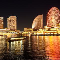 横浜 屋形船 はまかぜの雰囲気1