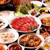 TAO 博多 道のおすすめ料理3