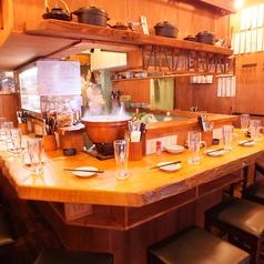 呑食堂バル くりの写真