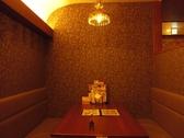 ナポリの食卓 パスタとピッツァ 長野南バイパス店の雰囲気2