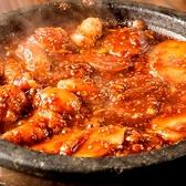 TAO 博多 道のおすすめ料理2