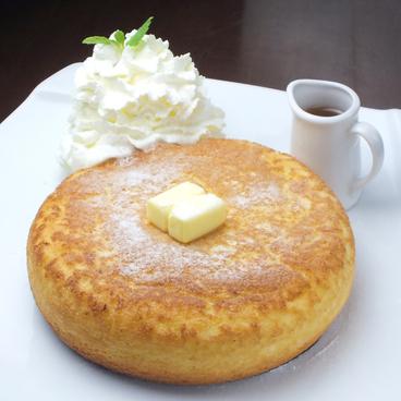 石釜 bake bread 茶房 TAM TAMのおすすめ料理1