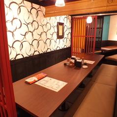 居酒屋 小樽食堂 柏西口店の雰囲気1