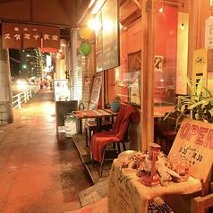 スタミナ食堂 ジンガドイスの雰囲気1