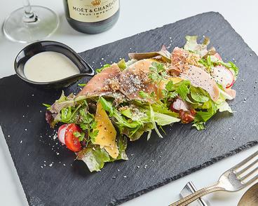 DINING RESTAURANT Ro‐se ロゼのおすすめ料理1