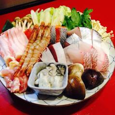 旬菜旬魚 煌 きらめきのコース写真