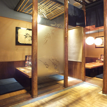 日本海庄や 町屋店の雰囲気1