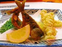 鮎茶屋 かわせのおすすめ料理2