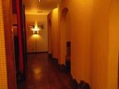 ナポリの食卓 パスタとピッツァ 長野南バイパス店の雰囲気3