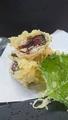 料理メニュー写真鯖の香梅揚げ