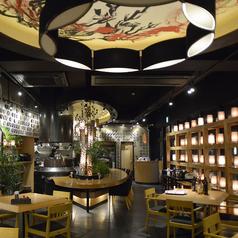 日本料理 風和の雰囲気1