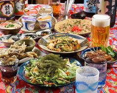 沖縄料理&泡盛 はいさい! 津田沼店の写真