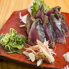 茨城地のもの わらやき料理 たたきの一九 水戸店のおすすめ料理1