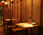 少人数用テーブル席 [町田/女子会/飲み放題/貸切/誕生日/ランチ]