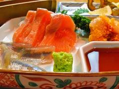 鮎茶屋 かわせのおすすめ料理3