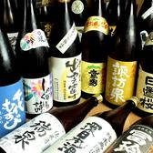天ぷら海鮮 麦福 MUGI-FUKU 京都アバンティ店のおすすめ料理2
