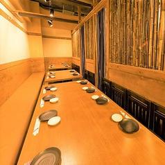 鳥道酒場 渋谷センター街店の特集写真