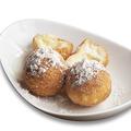 料理メニュー写真マヨペーニョチーズボール(3個入り)