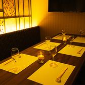 Private Dining arte アルテの雰囲気3