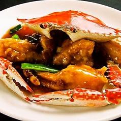 中華家族のおすすめ料理1