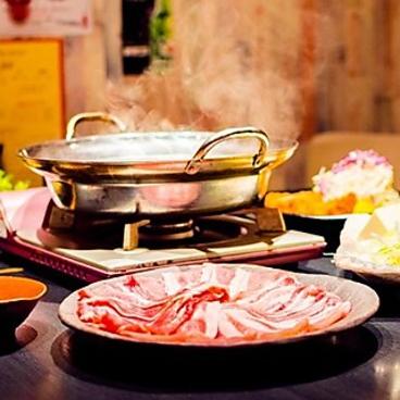 豚HOLIC 練馬店のおすすめ料理1