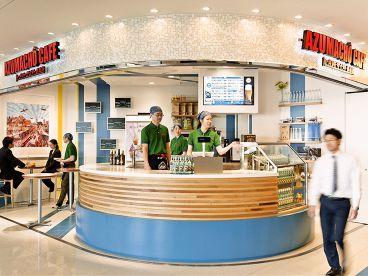 AZUMACHO CAFE トーキョーサイダー倶楽部の雰囲気1