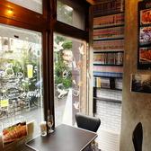 Cafe+Bar Gladeの雰囲気2