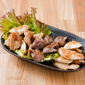 10KIOのおすすめ料理2