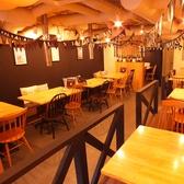 MEAT MARKET ミートマーケット 高円寺店の雰囲気3