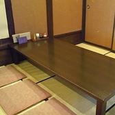 落ち着きのある広々とした空間で、どの席に座っても一等席。