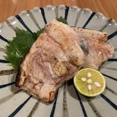 潮亭のおすすめ料理2
