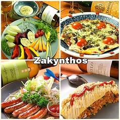 ザキントス Zakynthosの写真