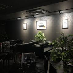Dining&Bar LUXES ルグゼスの雰囲気1