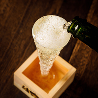 お肉に合うワイン・シャンパン常時20種を揃えています◎