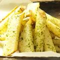 料理メニュー写真フライド山芋