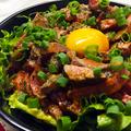 料理メニュー写真◆ランチ限定◆ローストビーフ丼~ Roast beef bowl ~