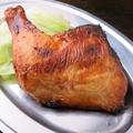 料理メニュー写真骨付鳥(ひな)