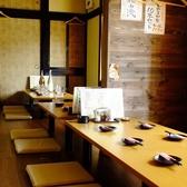 串焼楽酒 MOJA 栗生店の雰囲気3