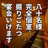 とりの介 鳥取店の雰囲気3